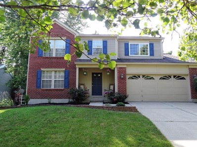 1170 MEADOW KNOLL Court, Union Twp, OH 45103 - #: 1630030
