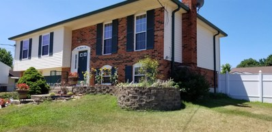 202 MARIE Court, Harrison, OH 45030 - #: 1630040