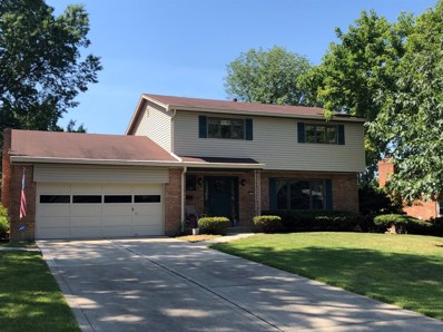 959 TIMBER Trail, Springfield Twp., OH 45224 - #: 1630075
