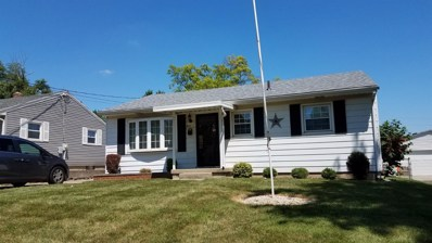 501 GIDEON Road, Middletown, OH 45044 - #: 1630091