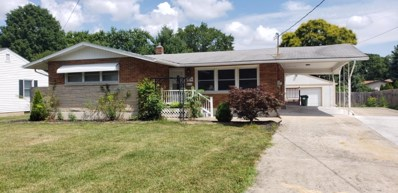 376 BLACKBURN Avenue, Fairfield, OH 45014 - #: 1630103