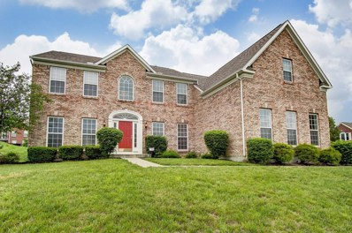 4215 WATERFRONT Court, Fairfield, OH 45014 - #: 1630180