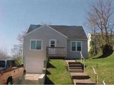507 CEMETERY Street, Manchester, OH 45144 - #: 1630264