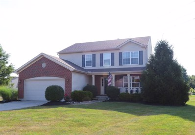 1663 MOUNTS Road, Hamilton Twp, OH 45152 - #: 1630276