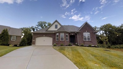 3455 GOLFVIEW Court, Fairfield, OH 45014 - #: 1630277