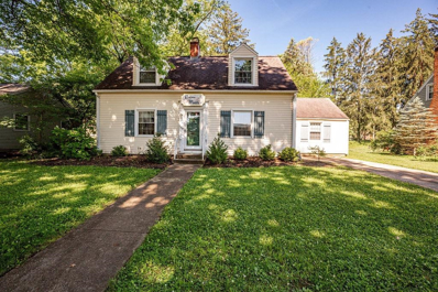 104 OBERLIN Court, Oxford, OH 45056 - #: 1630309