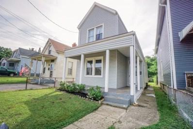6412 ELMWOOD Avenue, Elmwood Place, OH 45216 - #: 1630350