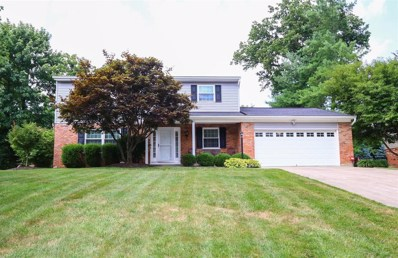 4187 HERITAGE GLEN Drive, Union Twp, OH 45245 - #: 1630362