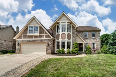 8659 RUPP FARM Drive, West Chester, OH 45069 - #: 1630363