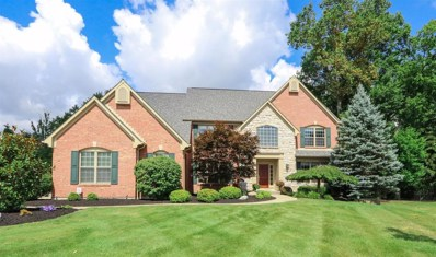 869 EAGLEVIEW Court, Loveland, OH 45140 - #: 1630379