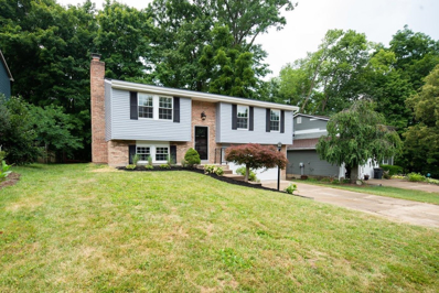 2590 MAPLETREE Court, Reading, OH 45236 - #: 1630417