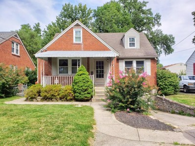 2074 GALBRAITH Road, North College Hill, OH 45239 - #: 1630422