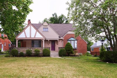 6611 GREENFIELD Drive, Springfield Twp., OH 45224 - #: 1630462