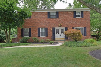 6989 QUEENSWAY Lane, Anderson Twp, OH 45230 - #: 1630469