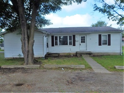 791 NEW YORK Avenue, Wilmington, OH 45177 - #: 1630506