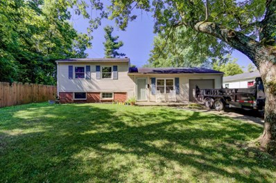 465 WESTFIELD Drive, Wilmington, OH 45177 - #: 1630535