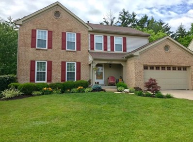 4452 SUMMERWIND Court, Colerain Twp, OH 45252 - #: 1630574