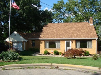 1535 WESTVIEW Court, Reading, OH 45215 - #: 1630584