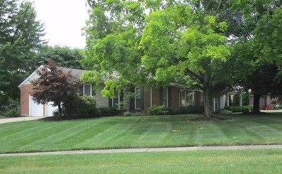 4500 STRATFORD Drive, Middletown, OH 45042 - #: 1630649
