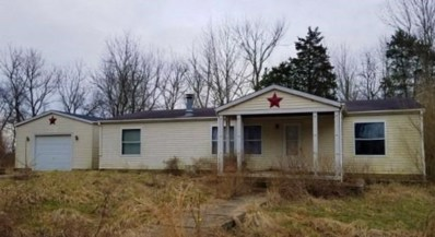 626 ARIAN Drive, Sprigg Twp, OH 45144 - #: 1630692