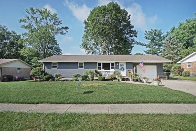 643 ROBINDALE Drive, Waynesville, OH 45068 - #: 1630734