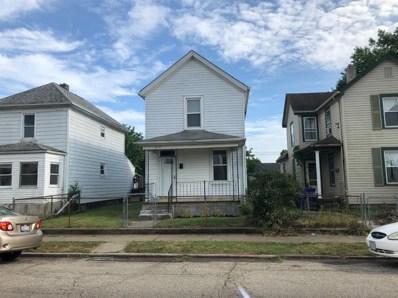 219 FAIRVIEW Avenue, Hamilton, OH 45015 - #: 1630760