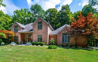 1245 SPOTTED FAWN Run, Miami Twp, OH 45150 - #: 1631008