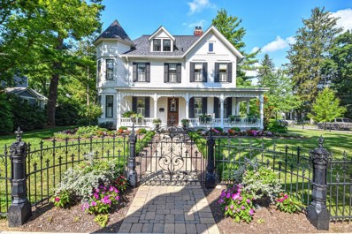 105 Cleveland Avenue, Milford, OH 45150 - #: 1631027
