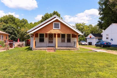 3415 MANCHESTER Road, Middletown, OH 45042 - #: 1631032