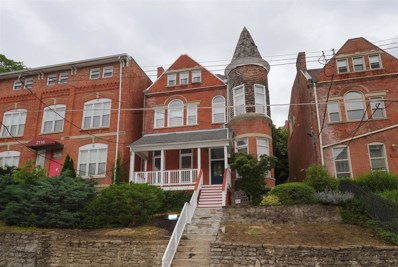 2114 FULTON Avenue UNIT 1, Cincinnati, OH 45206 - #: 1631100