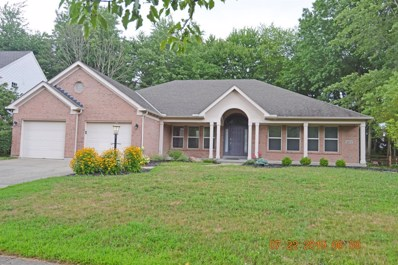 4272 BABSON PARK Place, Union Twp, OH 45103 - #: 1631103