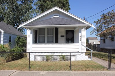 1036 FOREST Avenue, Hamilton, OH 45015 - #: 1631225