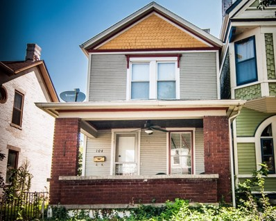 104 PERRINE Street, Dayton, OH 45410 - #: 1631312