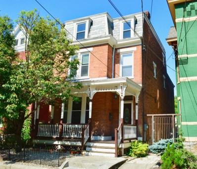 4259 WILLIAMSON Place, Cincinnati, OH 45223 - #: 1631353