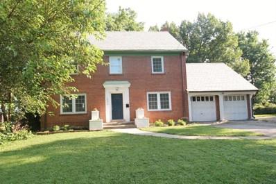 1546 ELIZABETH Place, Cincinnati, OH 45237 - #: 1631363