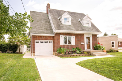 5 ROTH Avenue, Reading, OH 45215 - #: 1631434
