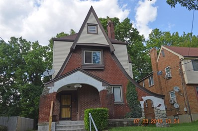 1310 FRANKLIN Avenue, Cincinnati, OH 45237 - #: 1631454