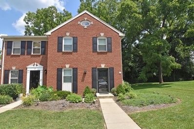 6355 Corbly Road UNIT 3, Cincinnati, OH 45230 - #: 1631503