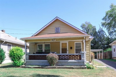 2017 WINTON Street, Middletown, OH 45044 - #: 1631594