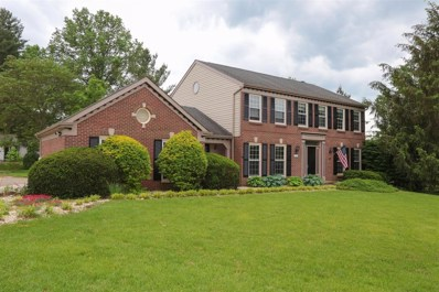 1109 HUNTERS RUN Drive, Pierce Twp, OH 45102 - #: 1631653