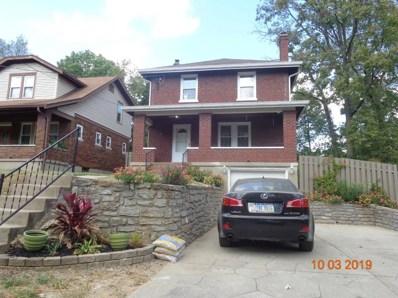 1490 REID Avenue, Cincinnati, OH 45224 - #: 1631657