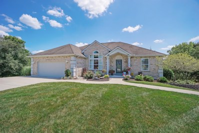 8683 KATES Way, West Chester, OH 45069 - #: 1631678