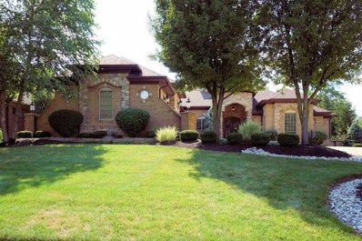 7066 SOUTHAMPTON Lane, West Chester, OH 45069 - #: 1631688