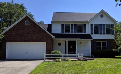 8455 BROWNSBORO Place, Anderson Twp, OH 45255 - #: 1631759