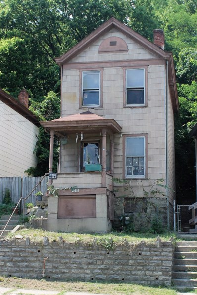 1937 STATE Avenue, Cincinnati, OH 45204 - #: 1631776