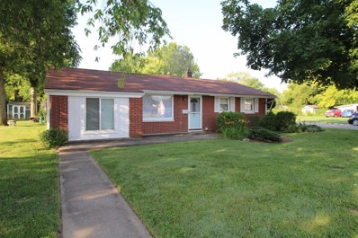 201 LINDALE Drive, Fairfield, OH 45014 - #: 1631808
