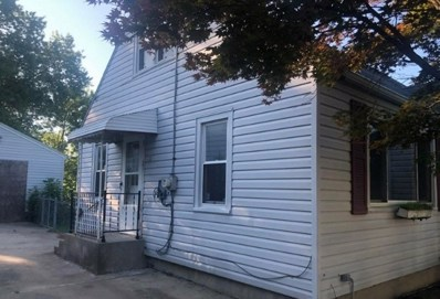 15 BURTON Road, Middletown, OH 45044 - #: 1631893