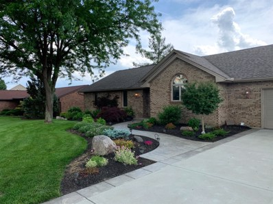5767 BECKRIDGE Court, Colerain Twp, OH 45247 - #: 1631947
