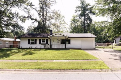 421 MOHICAN Drive, Loveland, OH 45140 - #: 1631961