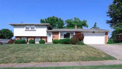 804 PARK Drive, Middletown, OH 45044 - #: 1631984